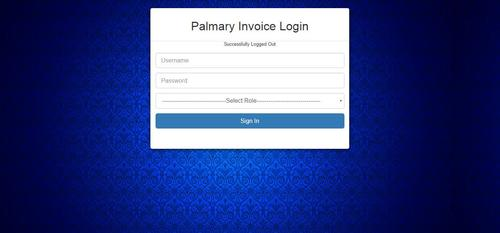 Palmary Consulting