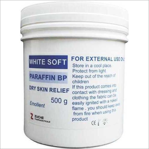 White Soft Paraffin
