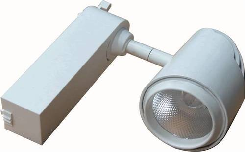 30w Track Light  (with Lens and Without Lens)