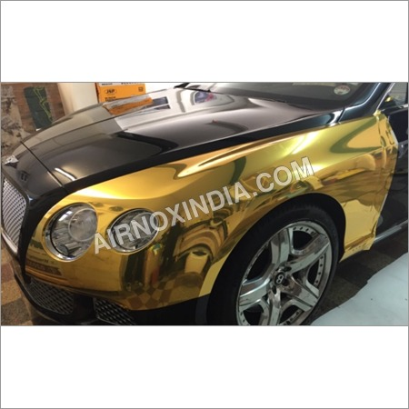 CAR WRAPPING SERVICES