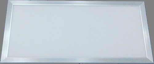 24w Slim Panel Light 1x2