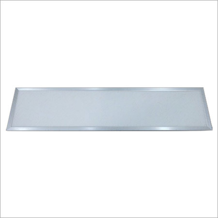 40w Slim Panel Light 1x4