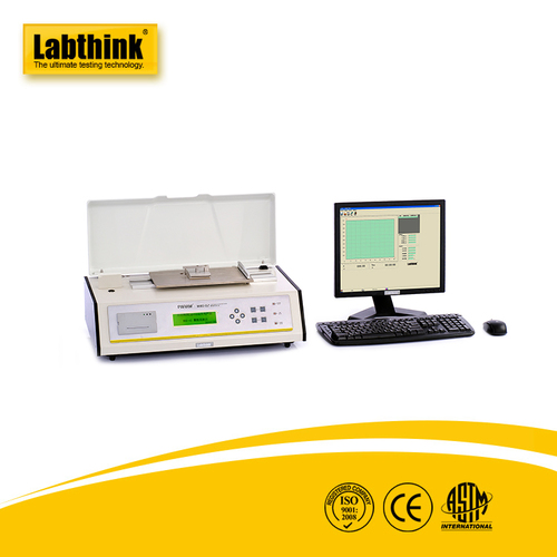 Plastic Friction Coefficient Meter