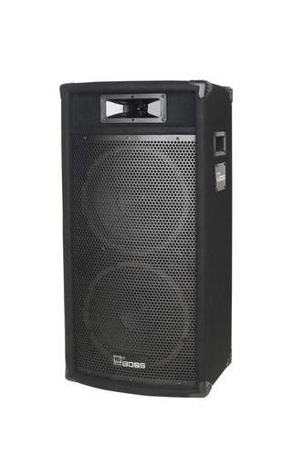 PA Powered Speaker with Digital Players
