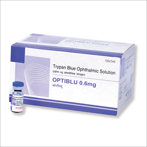 Trypan Blue Solution