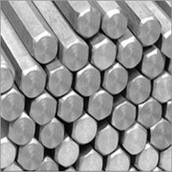 Duplex Steel Rods