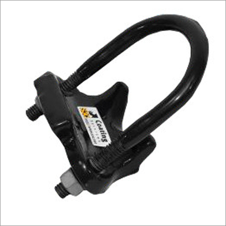 Right Angle Conduit Clamp