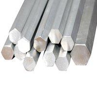HE 30 Aluminium Hex Bar