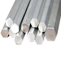 HE 30 Aluminium Hex Bar