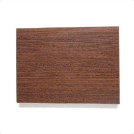 Wood Grains Laminate BWP PLY Shutter