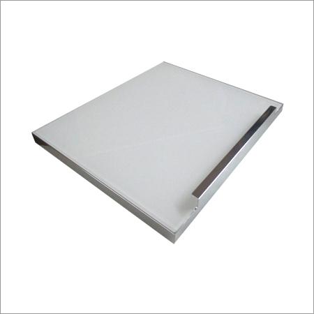 Aluminum Profile Shutters