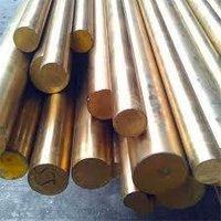 Phosphor Bronze Bar