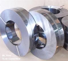 Steel Strip Coil