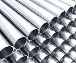 Ss Welded Pipes Certifications: Iso 9001-2008
