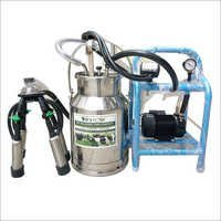 Nano Milking Machine