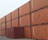 SOC Container