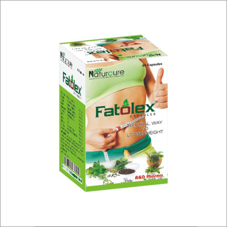 Loose Weight Capsules