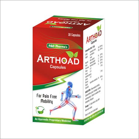 Arthoad Capsules