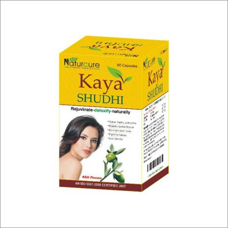 Kaya Shudhi