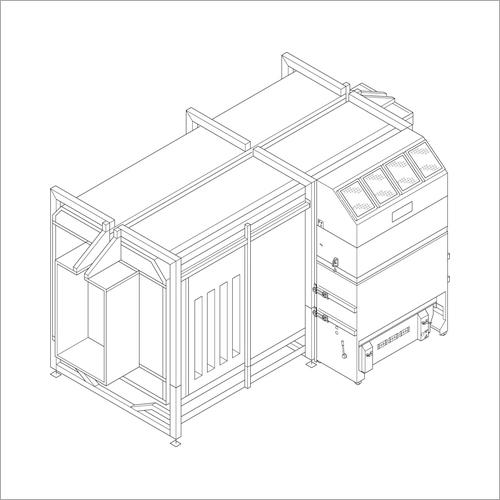 ICF Filter Booths