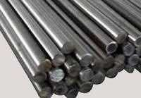 ST 37 STEEL ROUND BAR