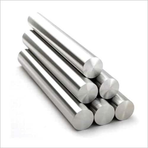 Free Cutting Mild Steel Bar
