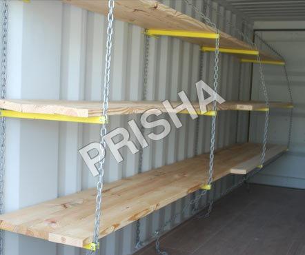 Multi Store Container