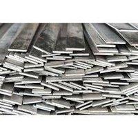 FE 410 Boiler Quality Steel Flats
