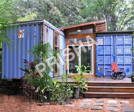 Portables Houses