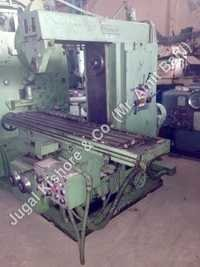 Milling machine HMT FN2U