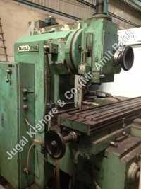 HMT FN2 vertical milling machine