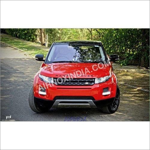 RED CHROME CAR SERVICES