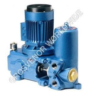 Double Acting Metering Pump