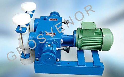 Duplex Diaphragm Pump