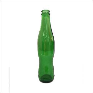 300ml Green Glass Soda Bottle