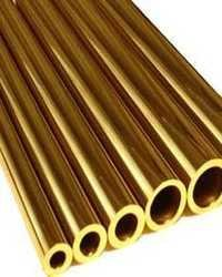 Brass Welded Pipes