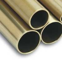 Brass Steel Tube