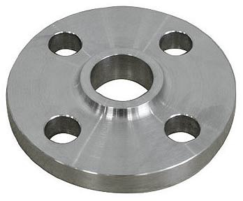 Tube Flanges