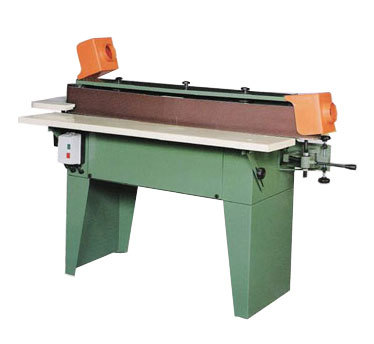 Edge Sander Machine