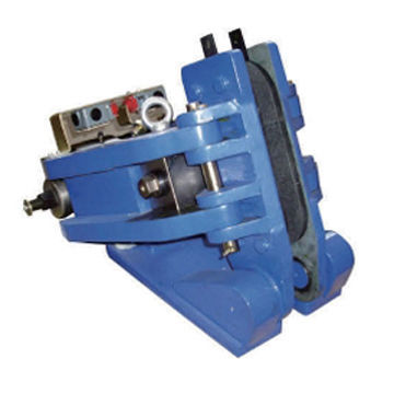 Hydraulic Emergency Brake System