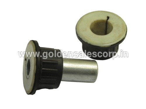 Iveco Spring Eye Bush (2 Bushes & 1 Sleeve)