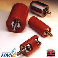 Rulmeca Guide Roller