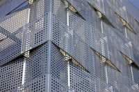 Perforated Metal Screens