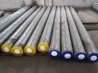 SAE 8620 Steel Round Bar