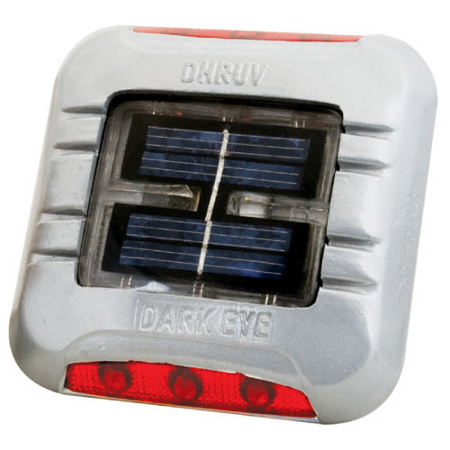 Solar Road Studs Blinkers