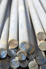 ASTM SA 36 Steel Round Bar