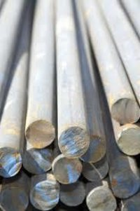 ASTM SA 36 Steel Round Bar