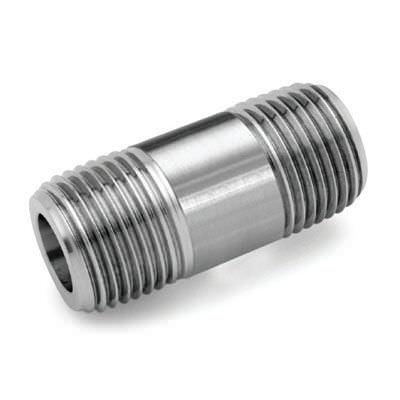 Stainless Steel Nipple