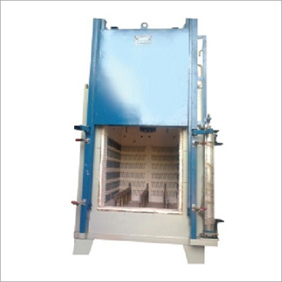 Fibrothal Heating System Furnace