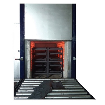Electrical Box Furnace